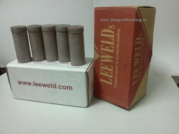 Thuốc hàn hóa nhiệt LEEWELD